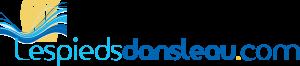 Logo Les Pieds dans l'Eau